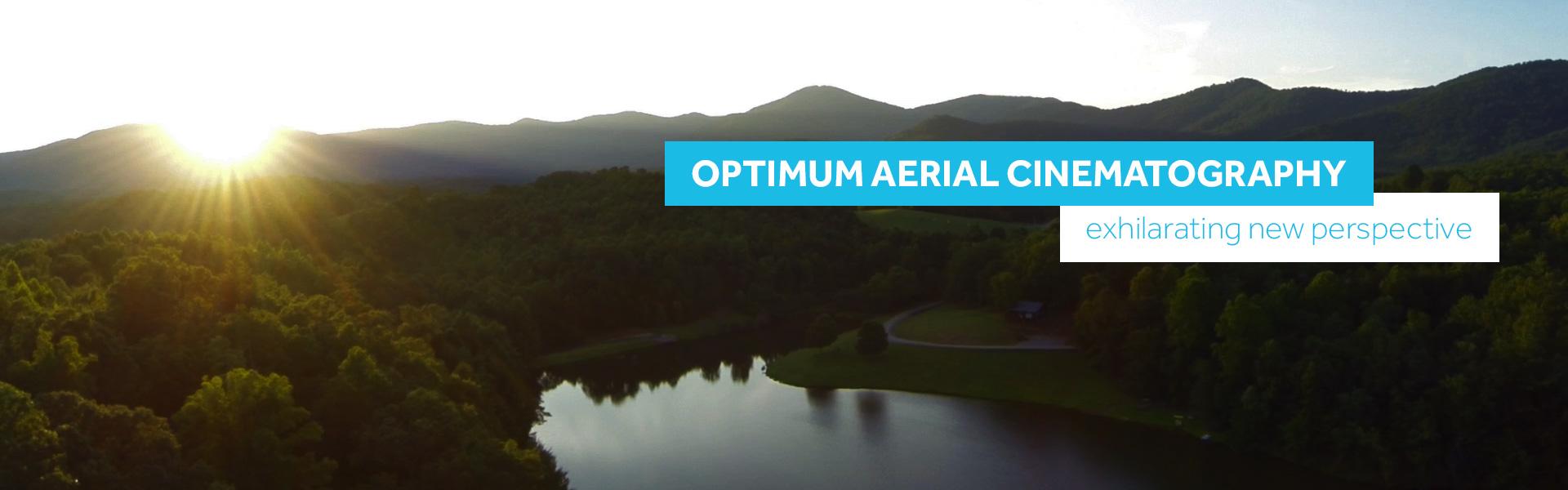 Aerial Cinematography in Atlanta Georgia: exhilarating new perspective