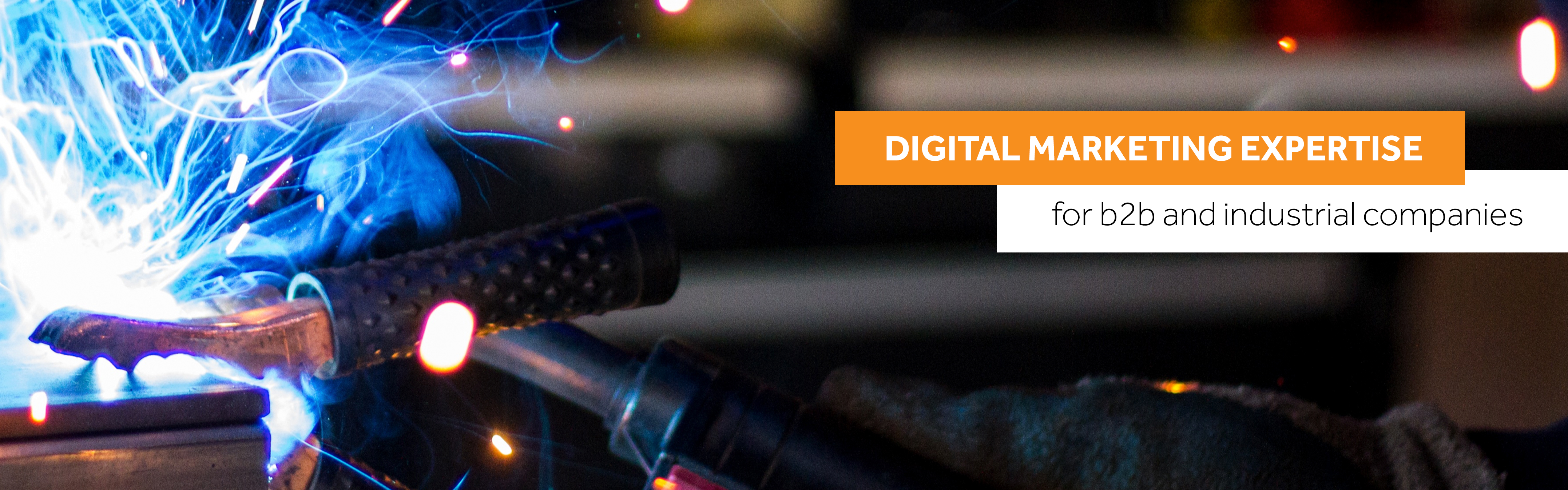 Manufacturing Video Podcasts and Blogs about Digital Marketing Expertise for B2B and Industrial Companies